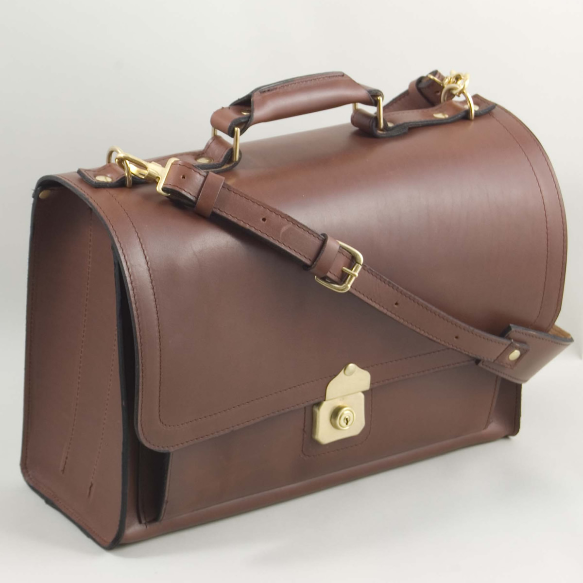 Briefcase Satchel