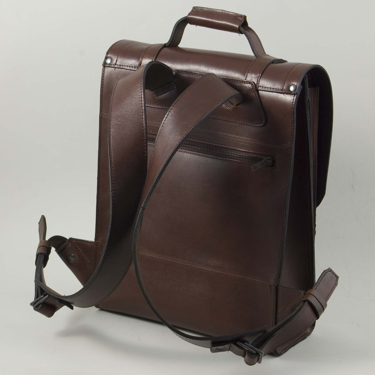 Large Bookbag - Back