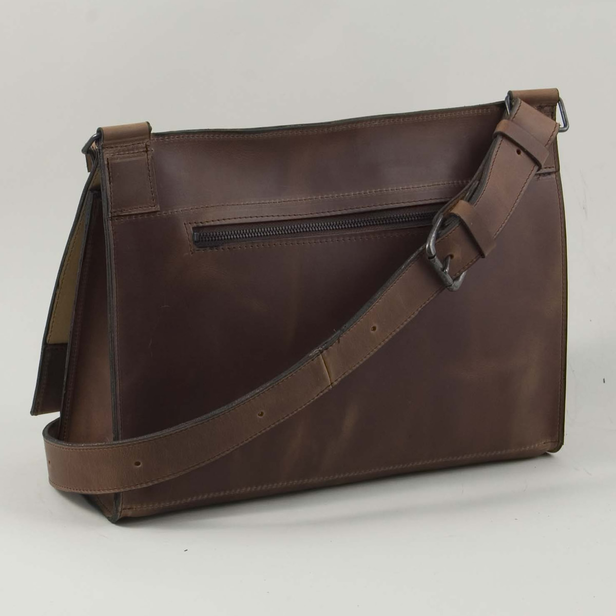 Student Satchel - Back