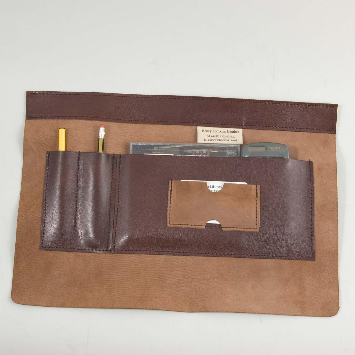 Briefcase - Inside Pocket