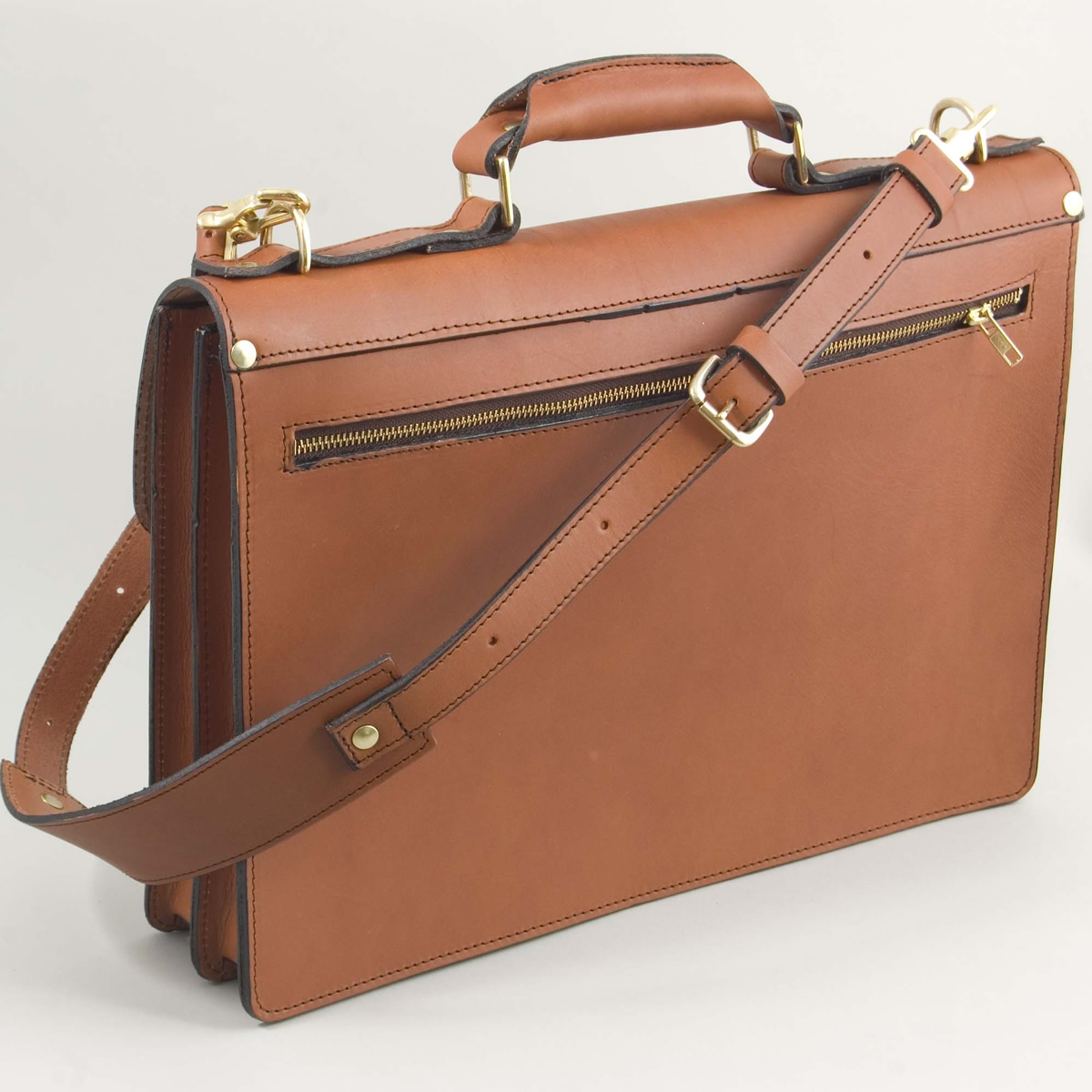 The Briefcase Lite - Back