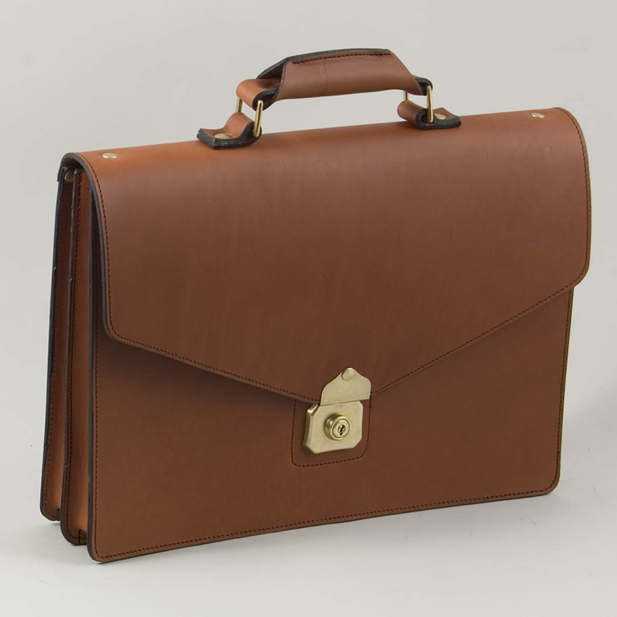 The Briefcase Lite - Lock