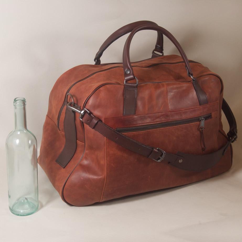 The Cabin Friendly Grip Bag