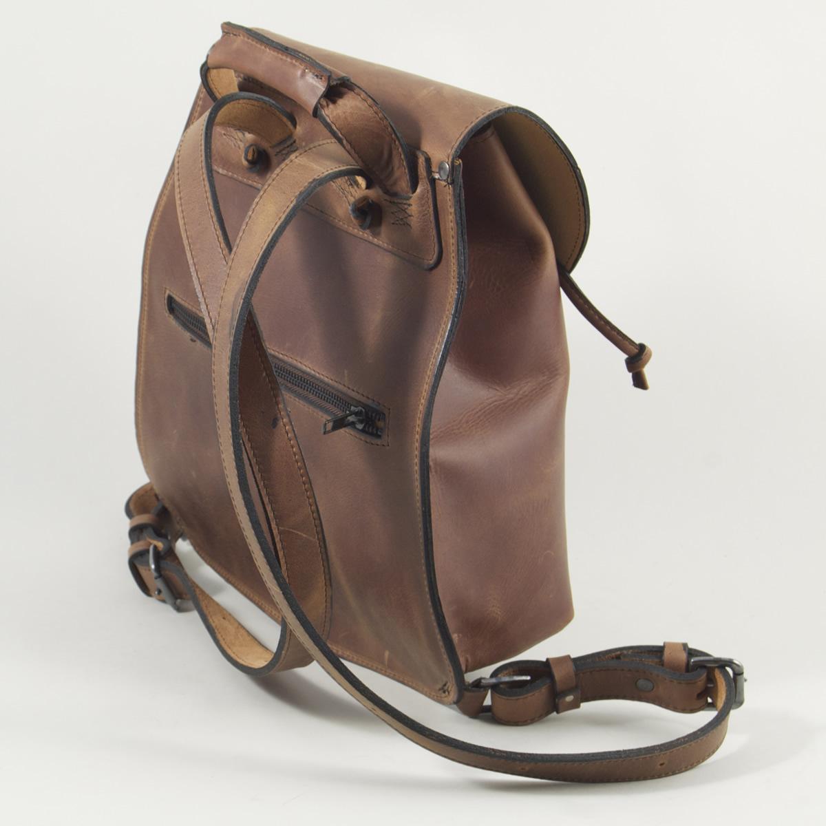 Daypack - Back