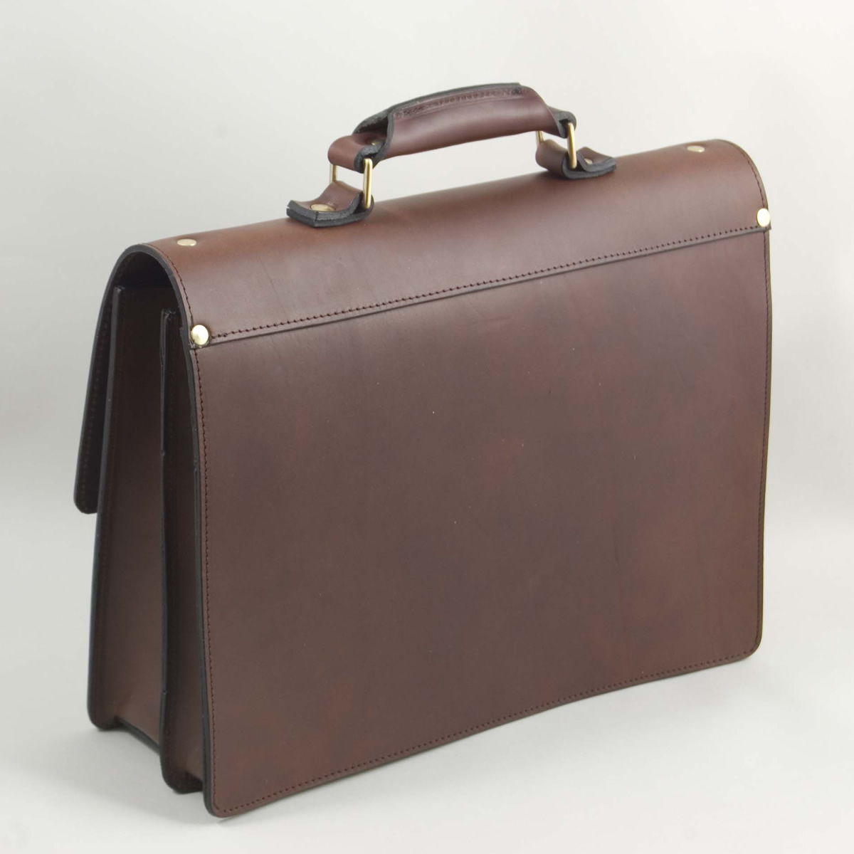 The Essential Briefcase - Back