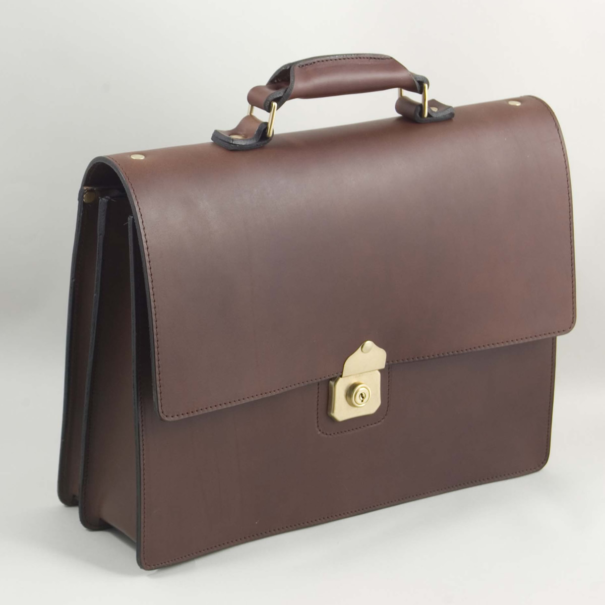 The Essential Briefcase