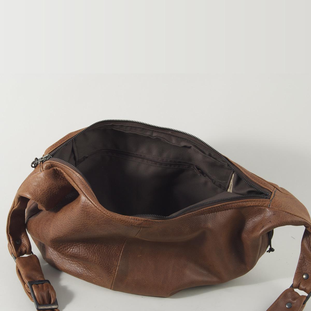 The Hammock Bag - Inside