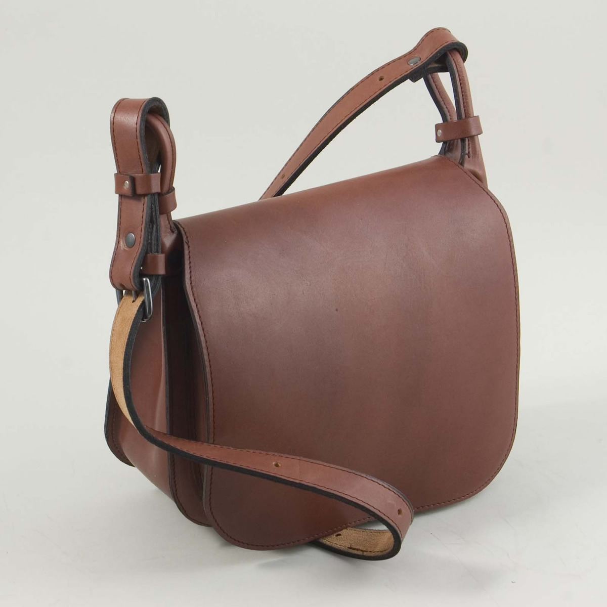 The Hunter Bag - Front