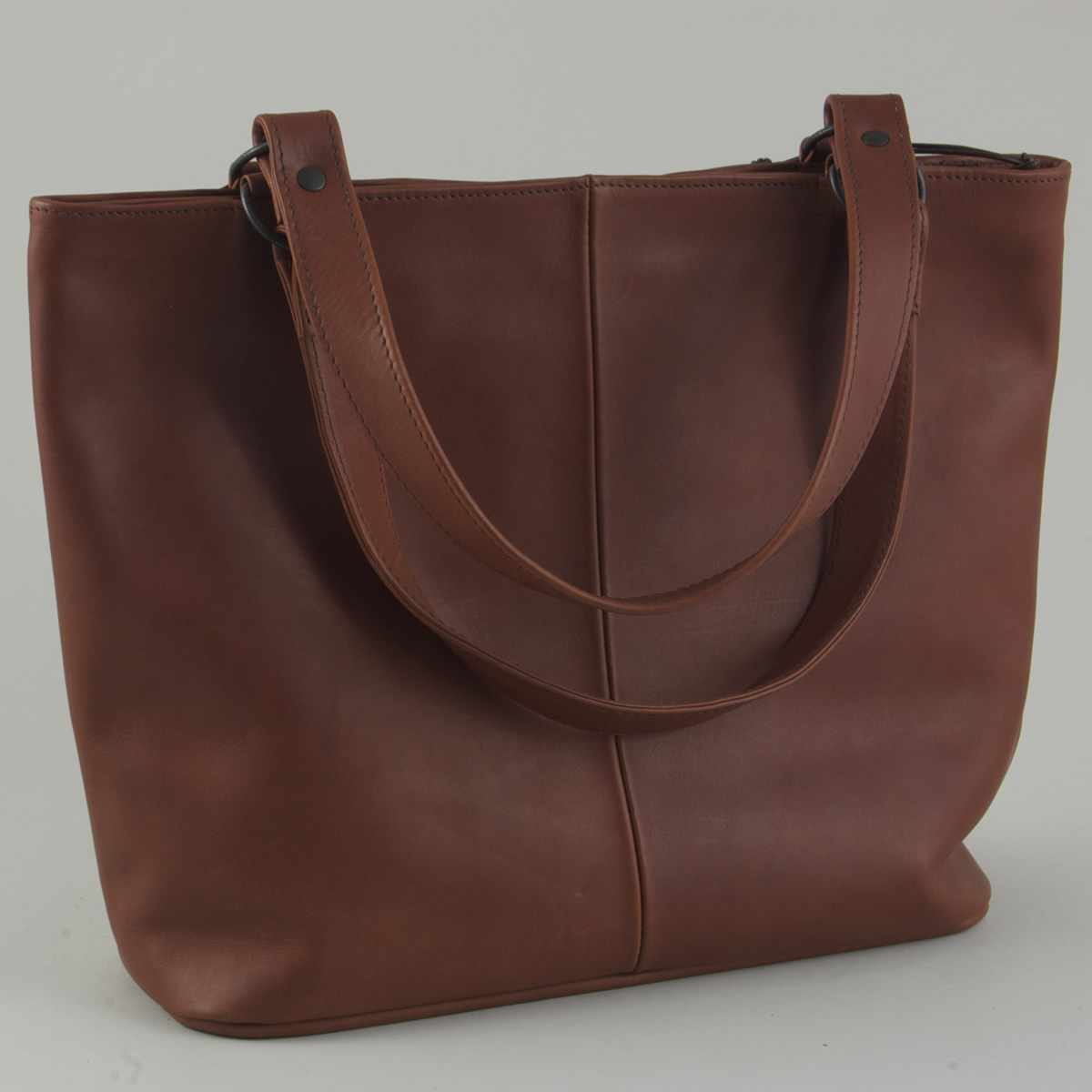 The Large Shopper - Short Handles
