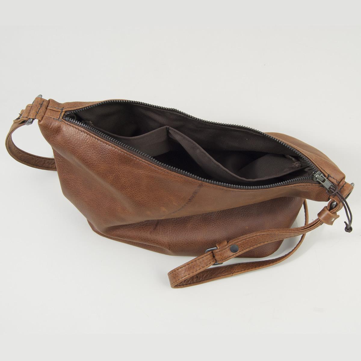 The Sling Bag - Inside