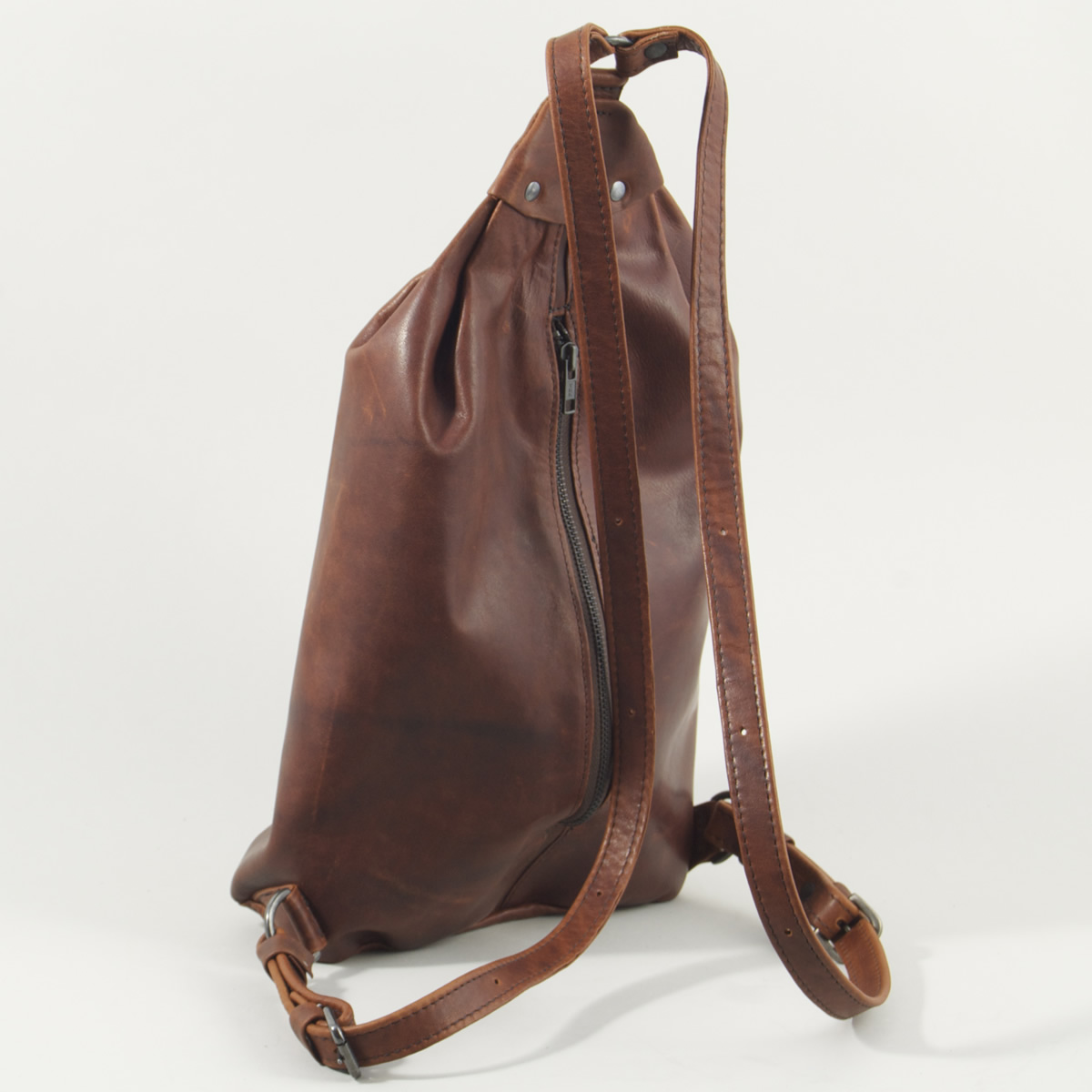 The Small Knapsack